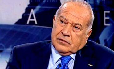 Ghiță, la Antena 3: Domnul Voiculescu avea o relație apropiată cu șefii SRI. Voiculescu: N-am avut nicio relație, mi-au furat trei ani din viață