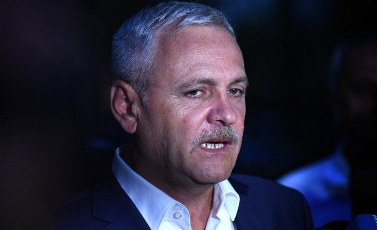 Posibila strategie a lui Dragnea pentru a limita efectele condamnarii: Va demisiona doar de la conducerea Camerei Deputatilor