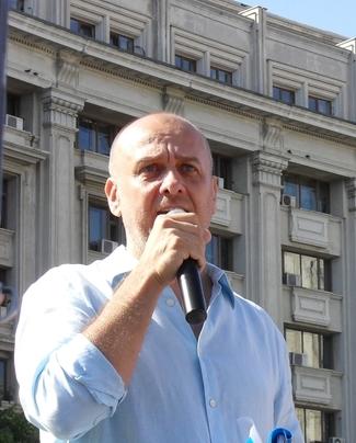 Dumitru Costin (BNS): Guvernul încearcă să dezbine mișcarea sindicală în stil KGB