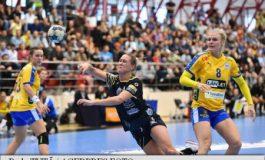 Liga Campionilor: Victorie categorică pentru handbalistele de la CSM București