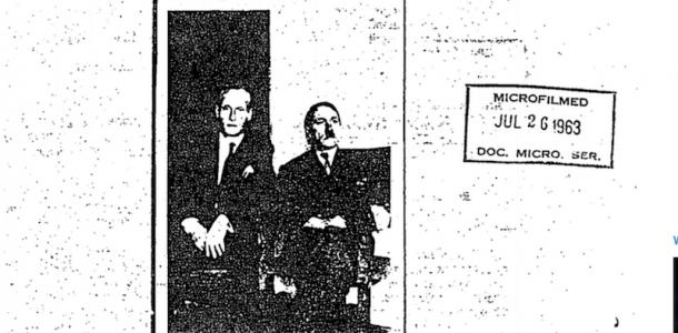 Document CIA: Hitler ar fi supraviețuit și s-ar fi ascuns în America de Sud