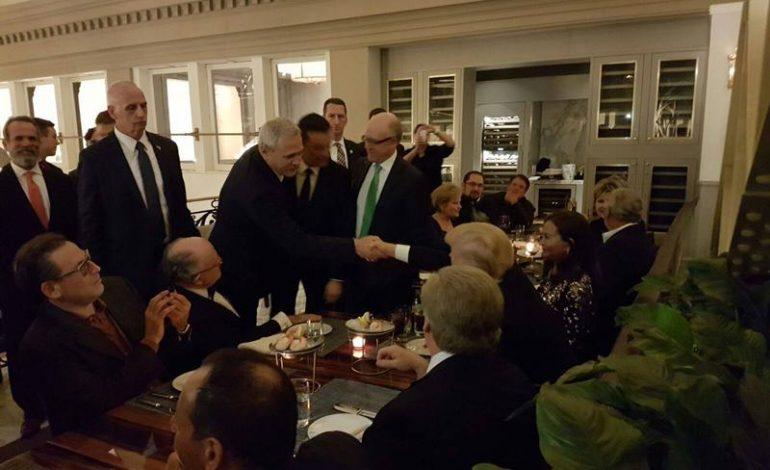 Documente oficiale din SUA confirmă lobby-ul de 100.000 euro pentru Liviu Dragnea. El le neagă