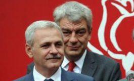 HotNews: Meciul Dragnea-Tudose în ședința Comitetului Executiv al PSD de luni - scenarii vehiculate în partid