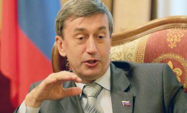 Ambasadorul Rusiei, Valery Kuzmin, anunță vizita la București a unei delegații a grupului de prietenie din Duma de Stat: Un pas modest către reluarea discuţiilor politice