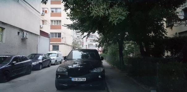 O limuzină de lux, dovada relației dintre Dragnea și Tel Drum