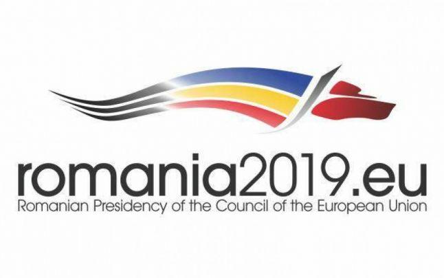 Lupul dacic va fi logo-ul României pentru preşedinţia UE