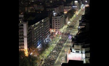 Protestele din România în presa internațională