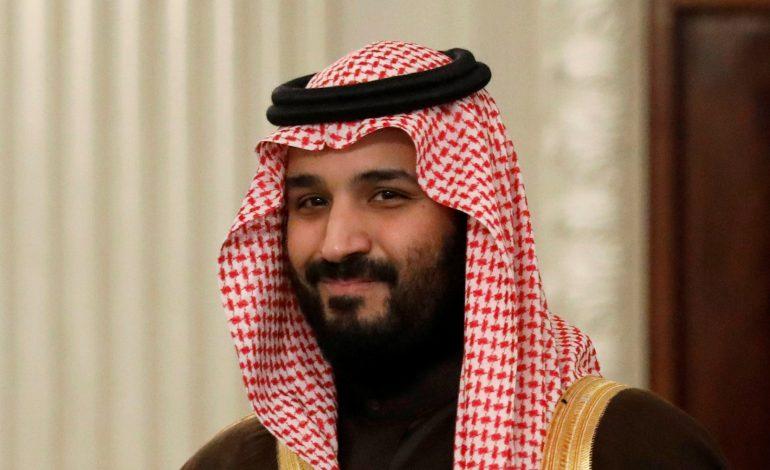 """""""Cutremur politic"""" în Arabia Saudită: 11 prinţi reţinuţi pentru corupţie"""