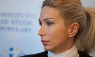 Raluca Turcan: PNL va depune duminică amendamentele la buget; România se îndreaptă spre o criză