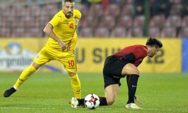 Amical la Cluj: România a învins Turcia cu 2-0