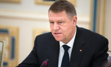 Klaus Iohannis: Avem oarecare dificultăți de comunicare cu Parlamentul; ei sunt oarecum paraleli cu ce se întâmplă în România și este păcat