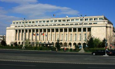 Guvernul ar putea discuta, miercuri, un proiect de lege pentru modificarea Codurilor penale