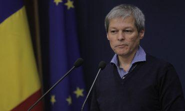 Dacian Cioloș: Comentariile liderilor PSD demonstrează că aceștia nu au înțeles nimic din demisia lui Sorin Moisă