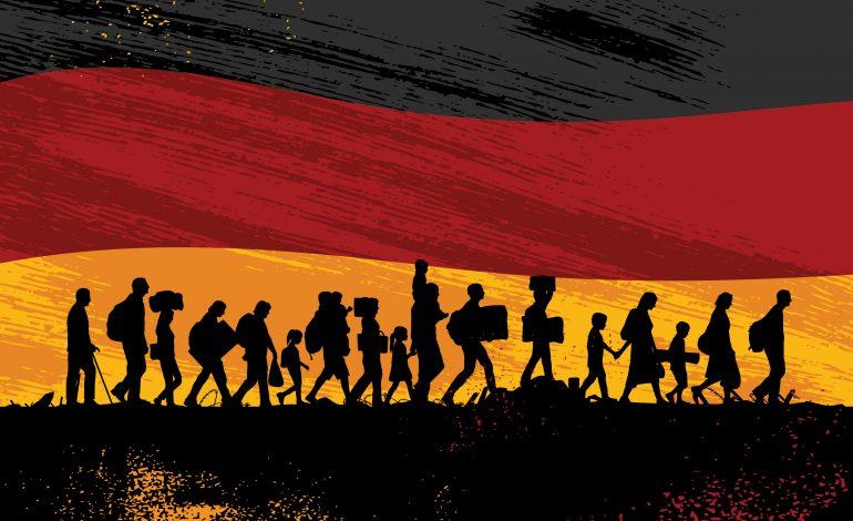 Numărul solicitanților de azil în Germania s-a dublat în ultimii doi ani