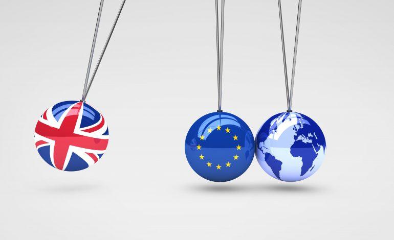 Brexit: 10.000 de posturi s-ar putea desfiinţa în sectorul financiar