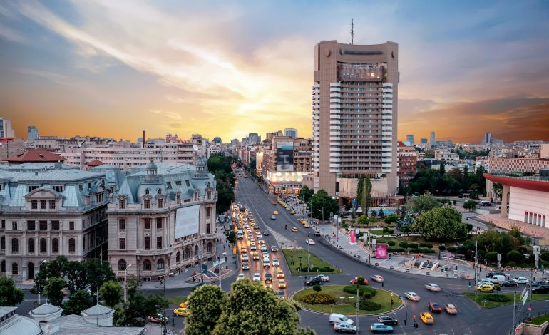 Bucureștiul, în topul orașelor care au atras noi retaileri în 2016