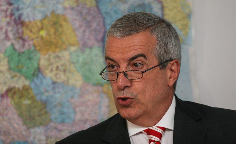Tăriceanu nu se lasă: insistă cu excluderea președintelui de la numirea procurorilor-șefi