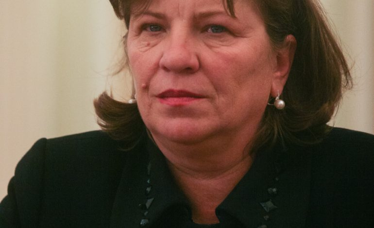 Norica Nicolai: ALDE nu este o anexă a PSD