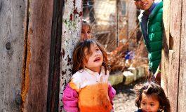 Copiii din România, cei mai expuși riscului sărăciei și excluziunii sociale din UE
