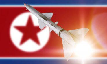 Coreea de Nord a efectuat un nou tir cu o rachetă balistică