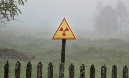Nor de poluare radioactivă deasupra Europei