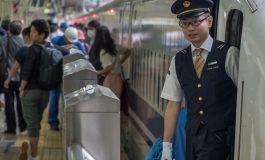 O companie feroviară din Japonia și-a cerut scuze după ce un tren a plecat cu 20 de secunde mai devreme