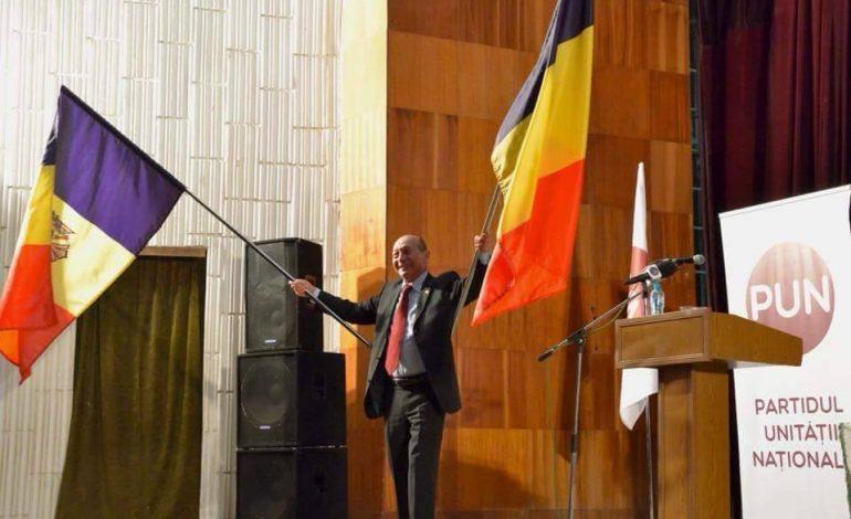 Traian Băsescu, posibil candidat la alegerile parlamentare din Republica Moldova din 2018