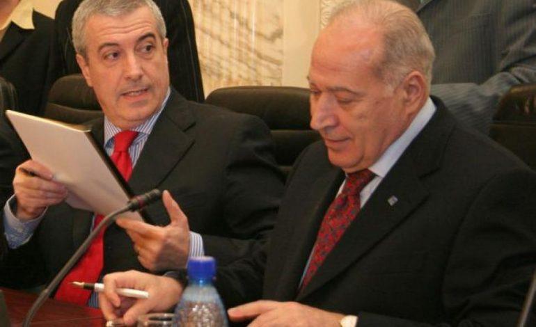 Conclav la Voiculescu pentru suspendarea lui Iohannis