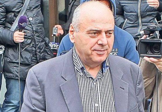 Gheorghe Ștefan, trimis în judecată într-un nou dosar de trafic de influență