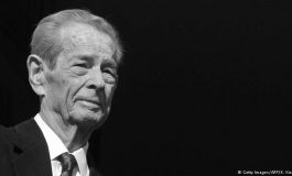 Deutsche Welle: La moartea unui mare rege