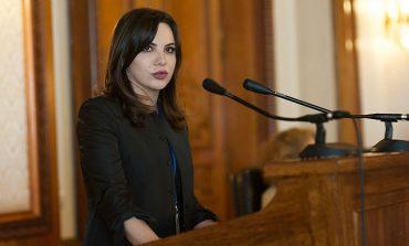 Ana-Maria Pătru, trimisă în judecată de procurorii DNA, pentru trafic de influenţă şi spălare de bani