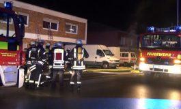 Peste 30 de persoane spitalizate după un incendiu într-un imobil din Bergkamen (Germania) în care locuiau și români