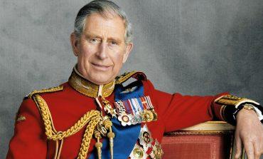 Prinţul Charles al Marii Britanii va participa la înmormânarea M.S. Regelui Mihai I