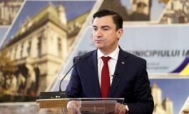 Primarul Iaşiului, Mihai Chirica: PSD să facă o mişcare inteligentă şi să schimbe conducerea