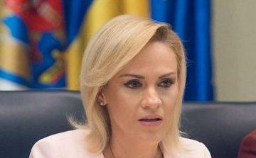 Gabriela Firea, despre Dragnea și Tudose: Au greşit amândoi