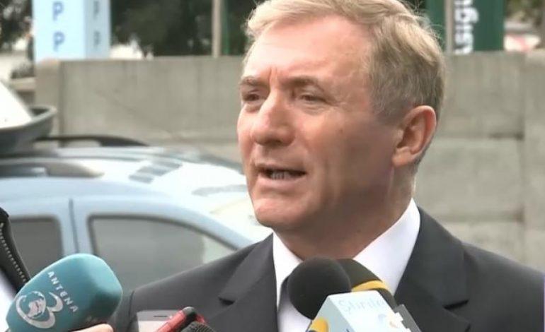 Procurorul general, Augustin Lazăr: Nu există nici un motiv legal de revocare a doamnei Codruţa Kovesi