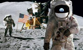 Americanii se întorc pe Lună