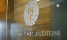 Răspunsul MAE la apelul ambasadelor: Amendarea legislaţiei în domeniul penal reprezintă un atribut al Parlamentului, iar etapele acestui proces sunt respectate