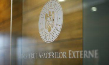 MAE confirmă că Federaţia Rusă a declarat persona non grata un diplomat român acreditat în Rusia
