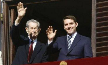 Fostul principe Nicolae va putea participa la funeraliile M.S. Regele Mihai I