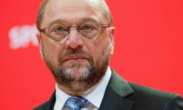 Martin Schulz propune constituirea Statelor Unite ale Europei până în anul 2025