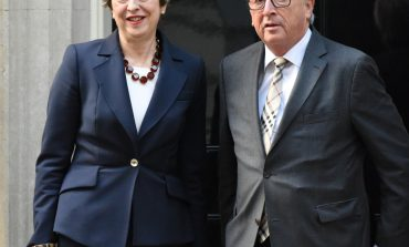 Acord Marea Britanie-UE asupra negocierilor pentru Brexit