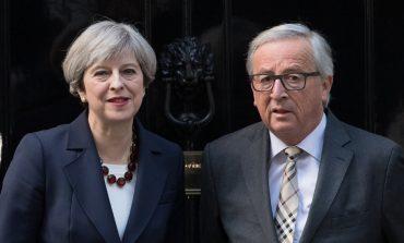 Brexit: Jean-Claude Juncker și Theresa May nu au ajuns la un acord