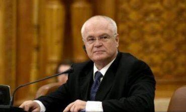 Stelian Ion (USR): Eugen Nicolicea, întâlnire cu oficiali ai Comisiei de la Veneția, probabil pe legile Justiției