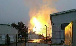 Gaze mai scumpe cu 23% după explozia unui terminal OMV din Austria