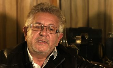 Ovidiu Lipan Țăndărică refuză să cânte la Târgul organizat de Primăria Capitalei.