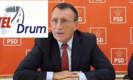Războiul celor trei roze: Ministerul Dezvoltării Regionale, condus de pesedistul Paul Stănescu, s-a constitut parte civilă în dosarul Tel Drum
