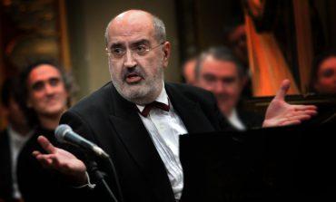 Pianistul Dan Grigore: Pierdem o mare parte din adevărata noastră țară, din punct de vedere spiritual, legitim, istoric, uman
