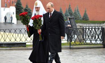 """Biserica Ortodoxă rusă: Sentimentele revoluționare sunt dăunătoare statului și fatale pentru oameni!"""""""