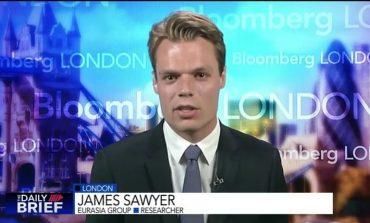 James Sawyer, expert Eurasia Group: Liviu Dragnea poartă o bătălie pierdută cu Justiţia